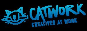 Logo Catwork Design - Webseiten, Logos und mehr.
