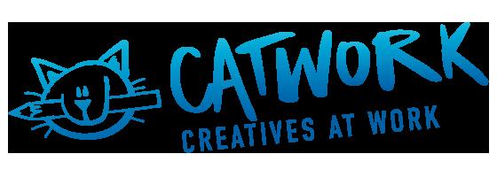 Logo Catwork Design